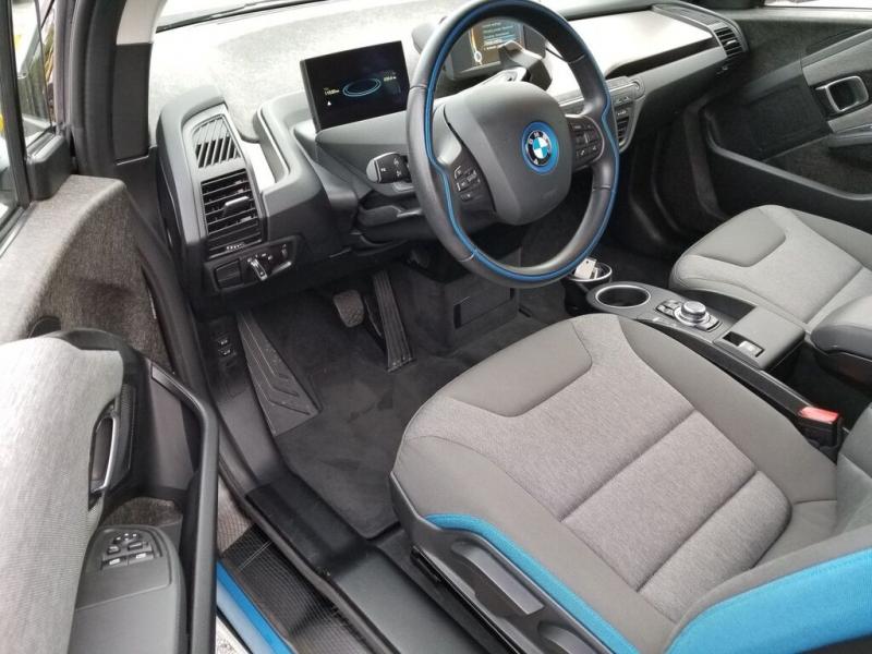 BMW i3 2016 price $29,995