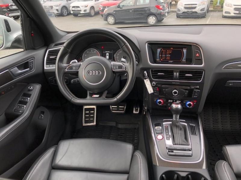 Audi SQ5 2014 price $32,995
