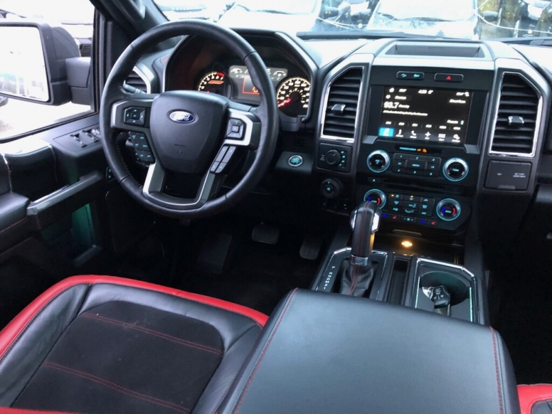 Ford F-150 2016 price $35,995