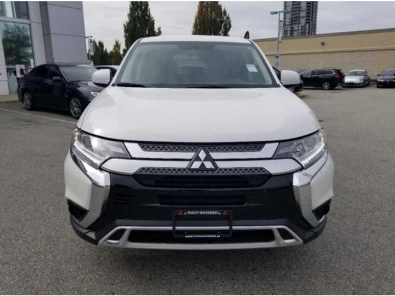 Mitsubishi Outlander 2019 price $24,995
