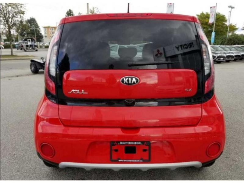 Kia Soul 2019 price $19,995