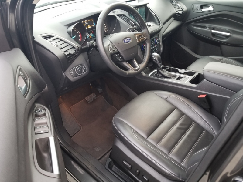 Ford Escape 2018 price $24,888
