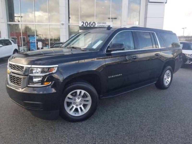 Chevrolet Suburban 2019 price $52,995