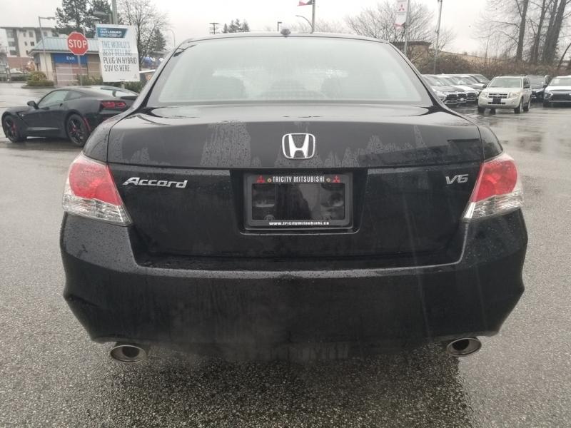 Honda Accord 2010 price $11,995