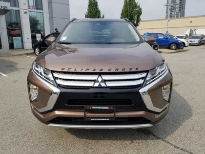 Mitsubishi Eclipse Cross 2019 price $33,923