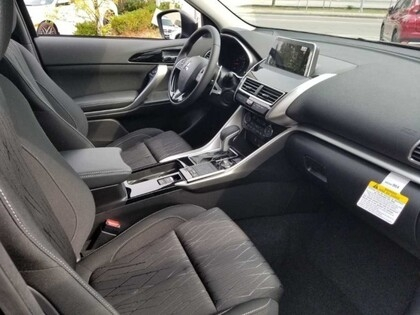 Mitsubishi Eclipse Cross 2019 price $32,223