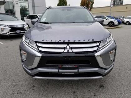 Mitsubishi Eclipse Cross 2019 price $37,588
