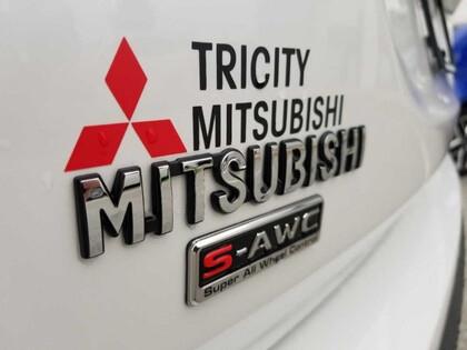 Mitsubishi Outlander 2019 price $40,623
