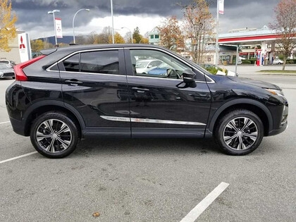 Mitsubishi Eclipse Cross 2019 price $33,223