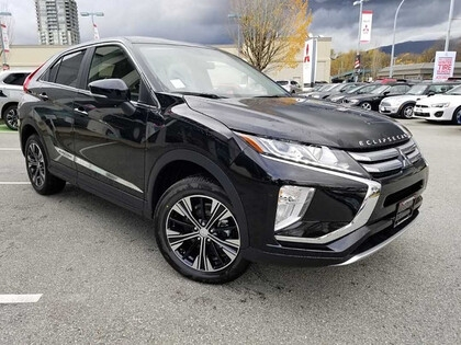 Mitsubishi Eclipse Cross 2019 price $33,223