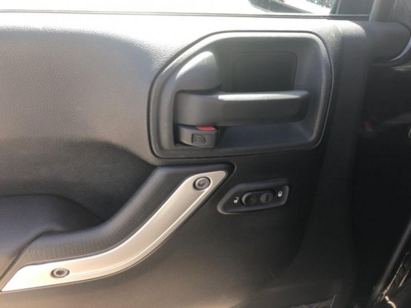 Jeep Wrangler 2015 price $27,588