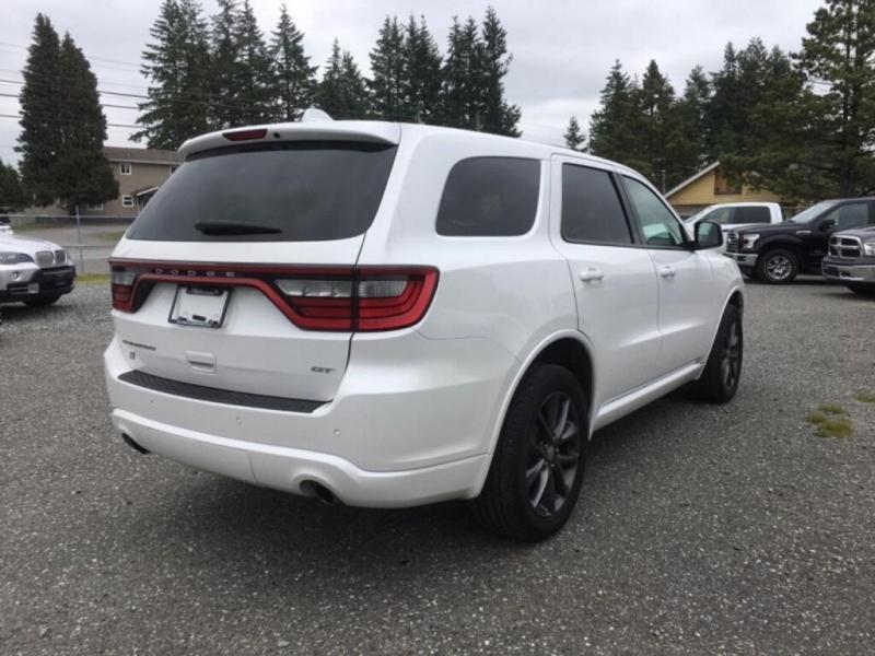 Dodge Durango 2018 price $35,999