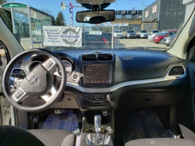 Dodge Journey 2016 price $18,995