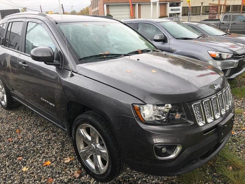 Jeep Compass 2017 price $24,495