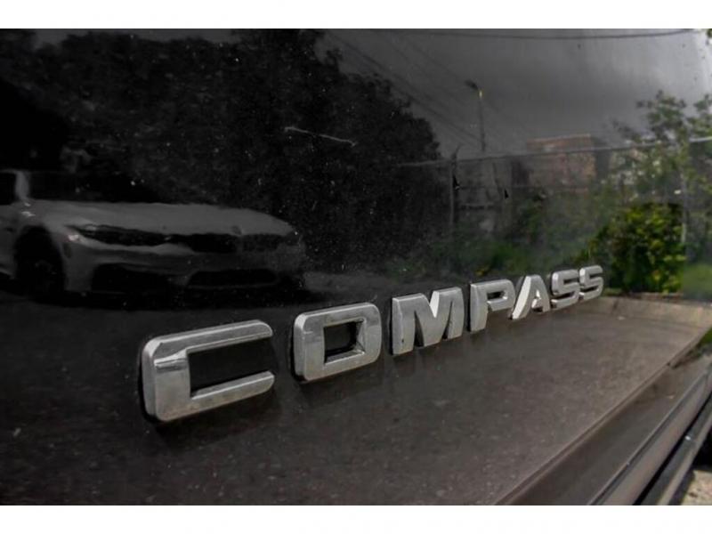 Jeep Compass 2014 price $15,995