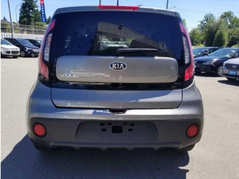 Kia Soul 2019 price $21,988