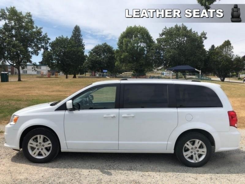 Dodge Grand Caravan 2018 price $23,995