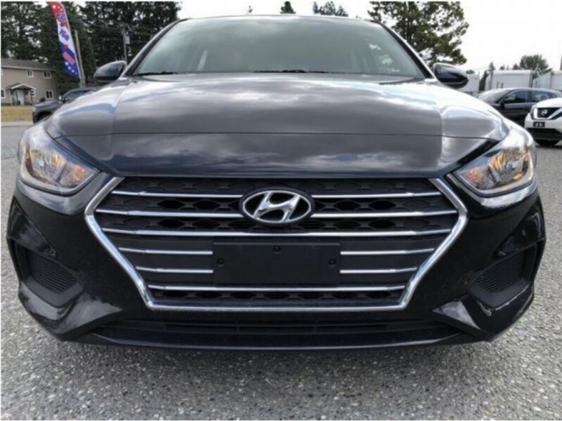 Hyundai Accent 2018 price $15,995
