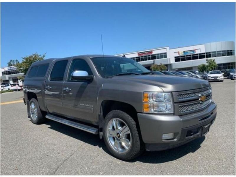 Chevrolet Silverado 1500 2013 price $25,995