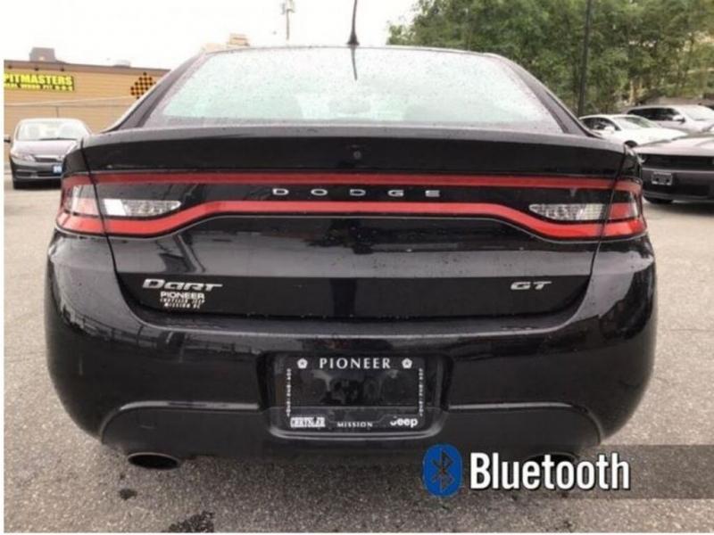 Dodge Dart 2014 price $9,799