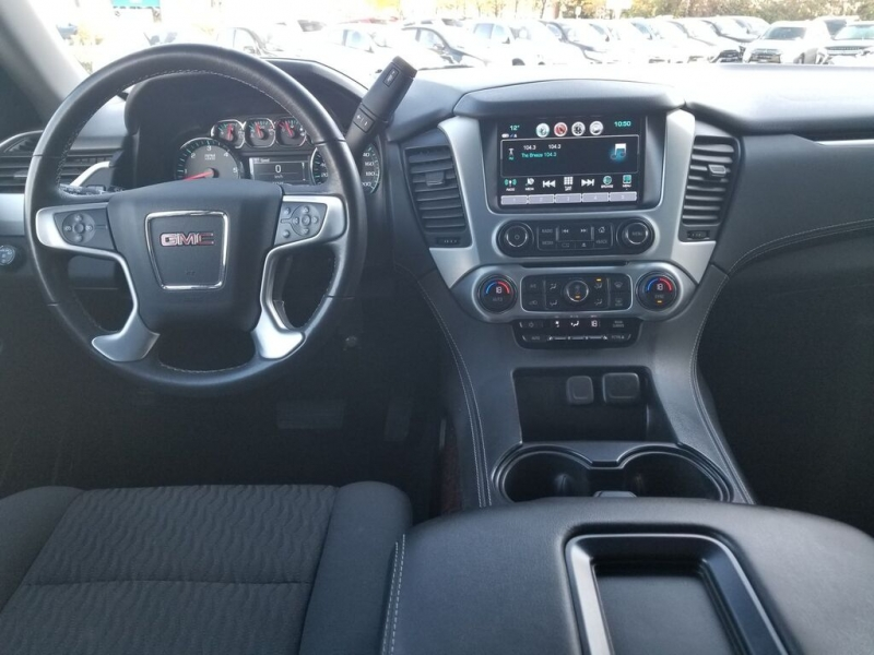 GMC Yukon XL 2019 price $46,995