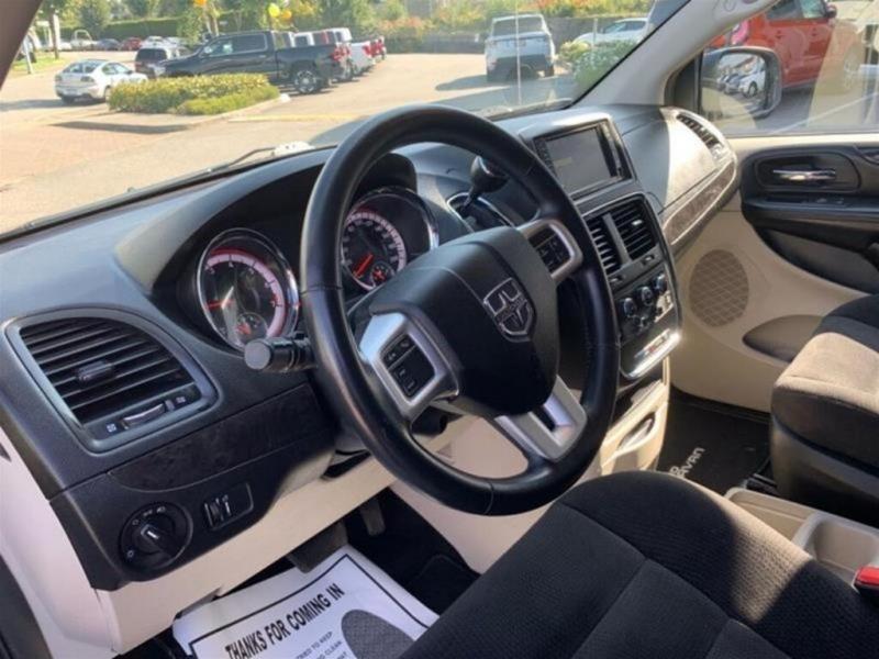 Dodge Grand Caravan 2014 price $13,500