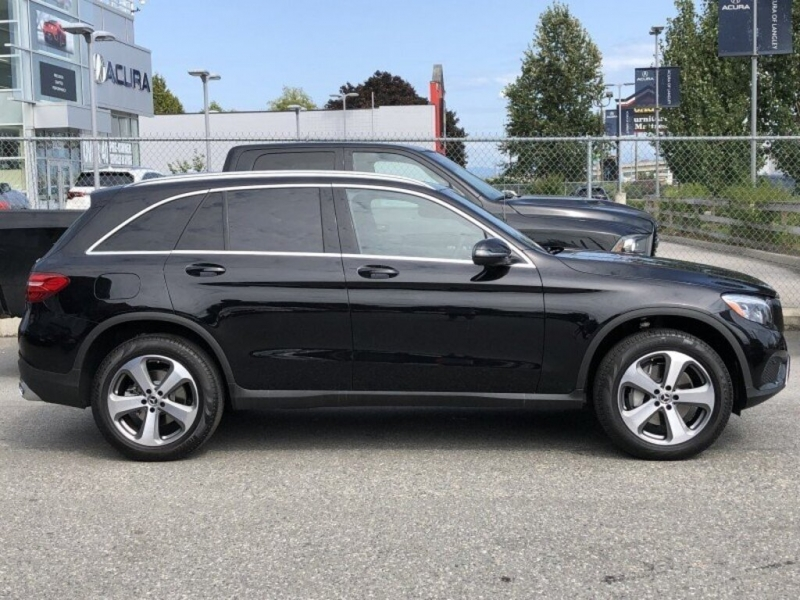Mercedes-Benz GLC 2017 price $49,888