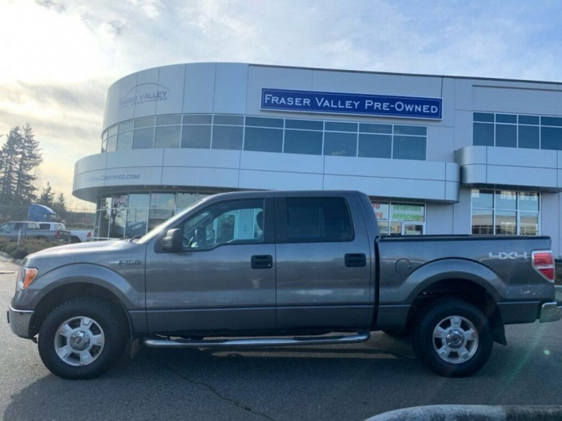 Ford F-150 2013 price $15,995