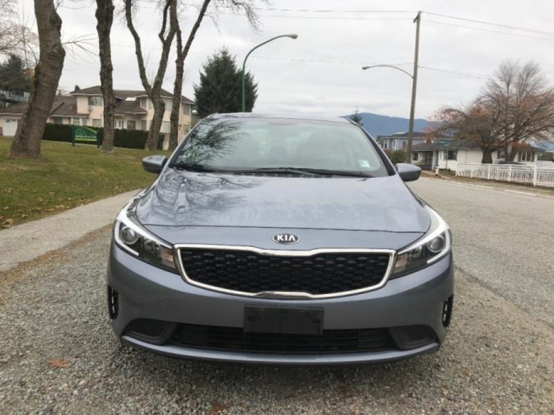 Kia Forte 2017 price $13,995