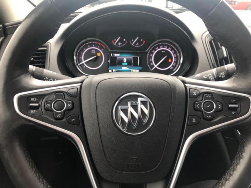 Buick Regal 2016 price $18,388