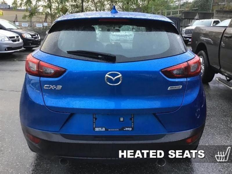 Mazda CX-3 2016 price $17,988