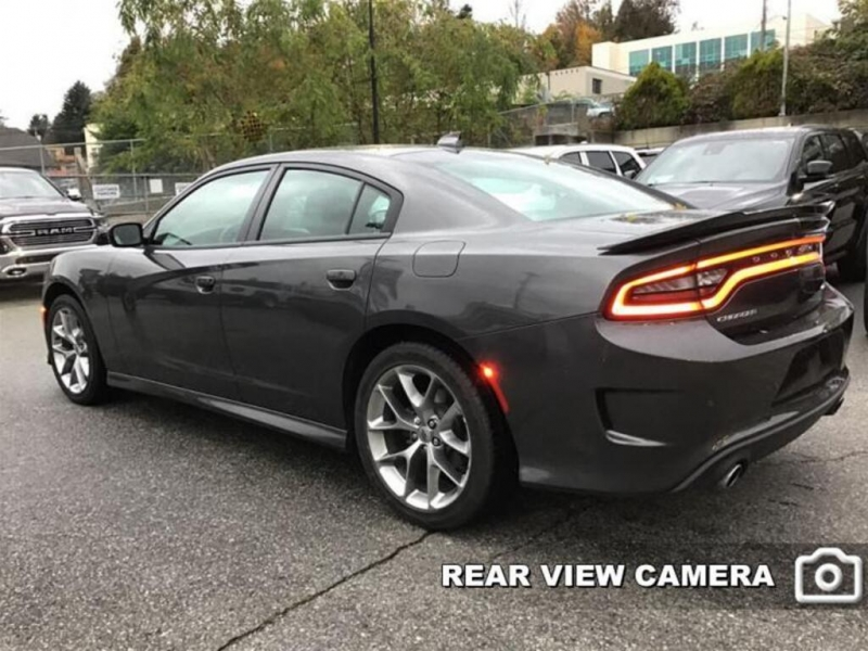 Dodge Charger 2019 price $35,998