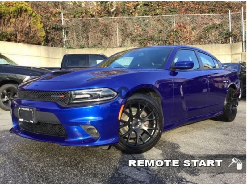 Dodge Charger 2019 price $36,676