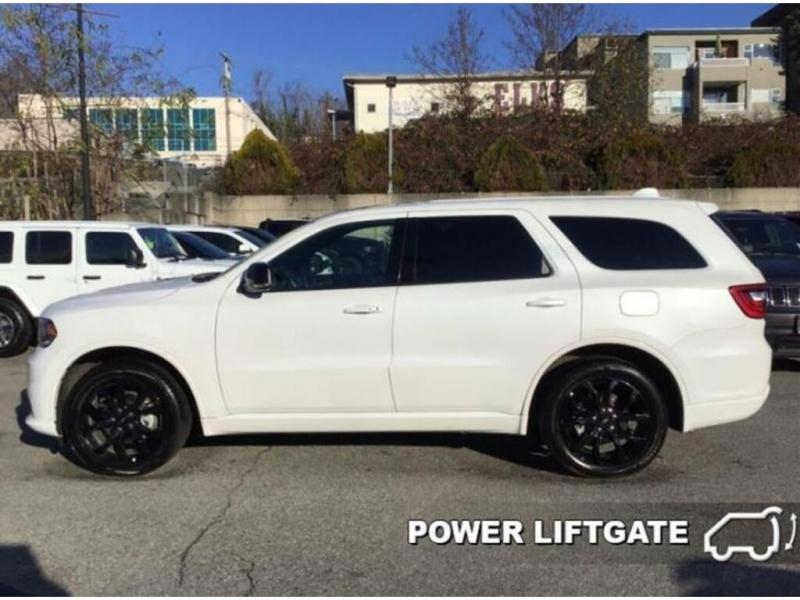 Dodge Durango 2019 price $44,960