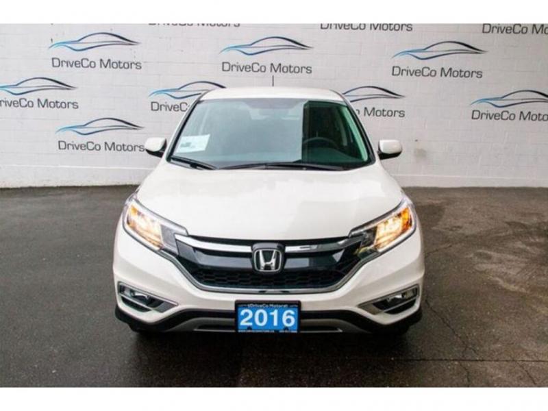 Honda CR-V 2016 price $26,388