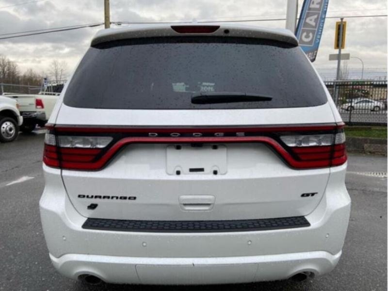 Dodge Durango 2019 price $42,888