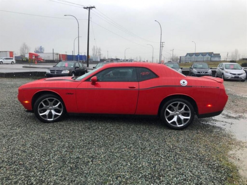 Dodge Challenger 2016 price $23,388