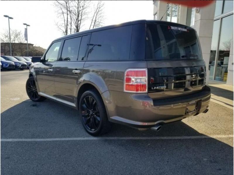 Ford Flex 2019 price $33,995