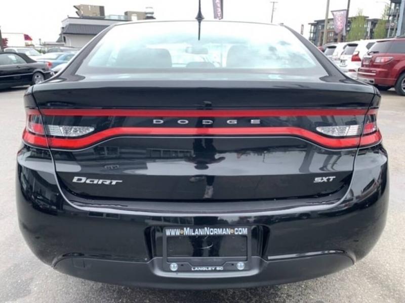 Dodge Dart 2015 price $11,988