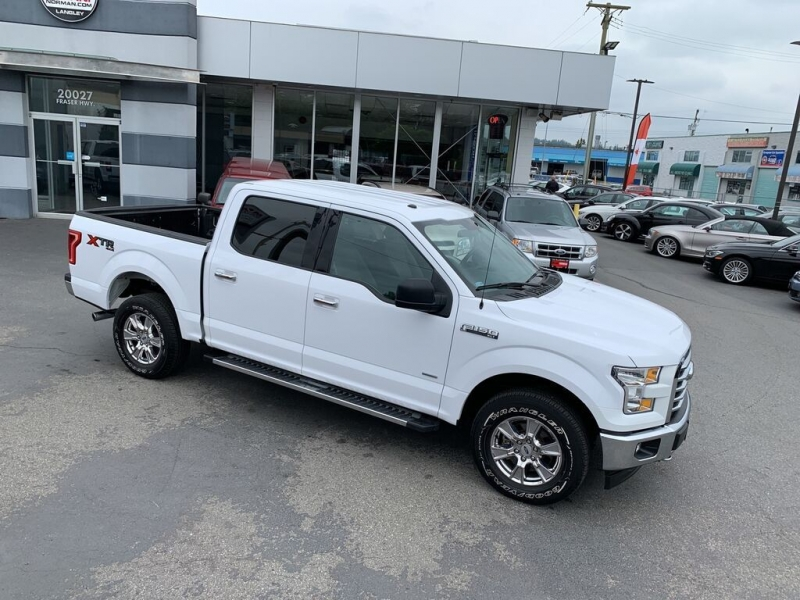 Ford F-150 2017 price $32,488