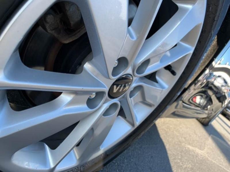 Kia Optima 2017 price $12,988