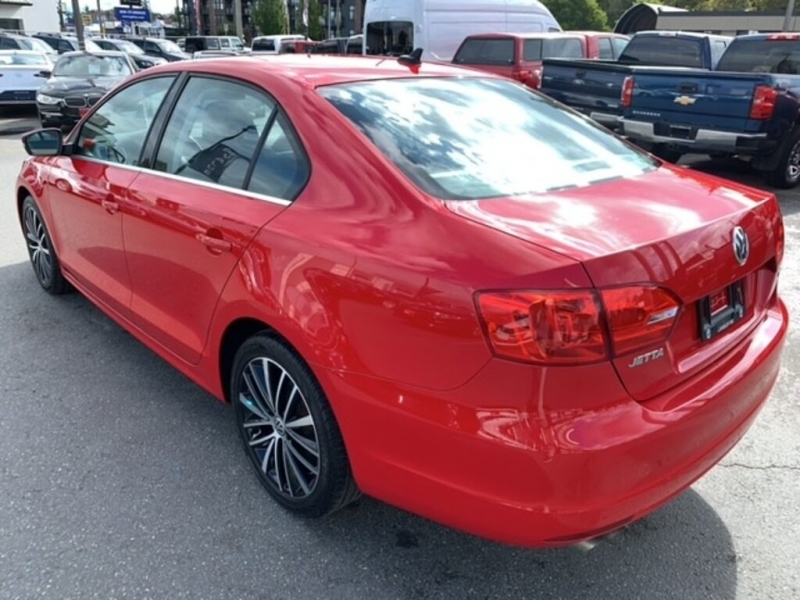 Volkswagen Jetta 2014 price $15,988