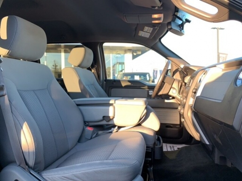 Ford F-150 2013 price $22,288