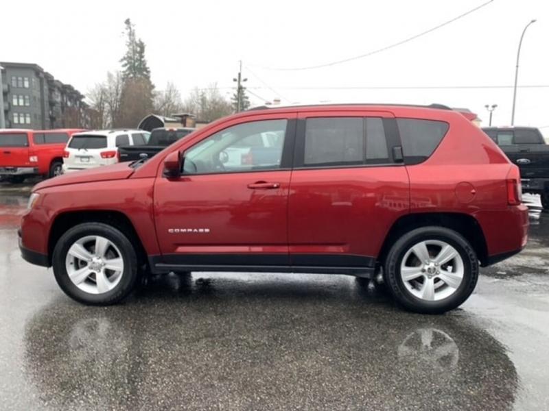 Jeep Compass 2014 price $12,988