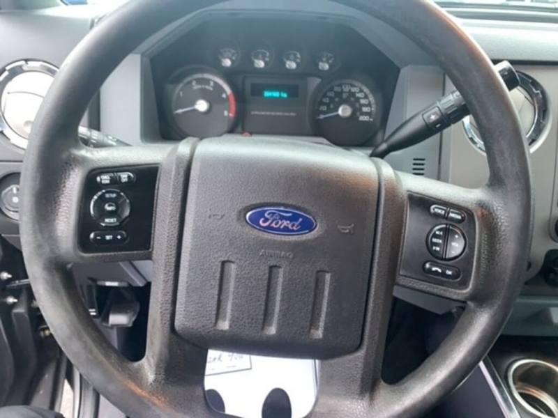 Ford F-250 2011 price $26,288