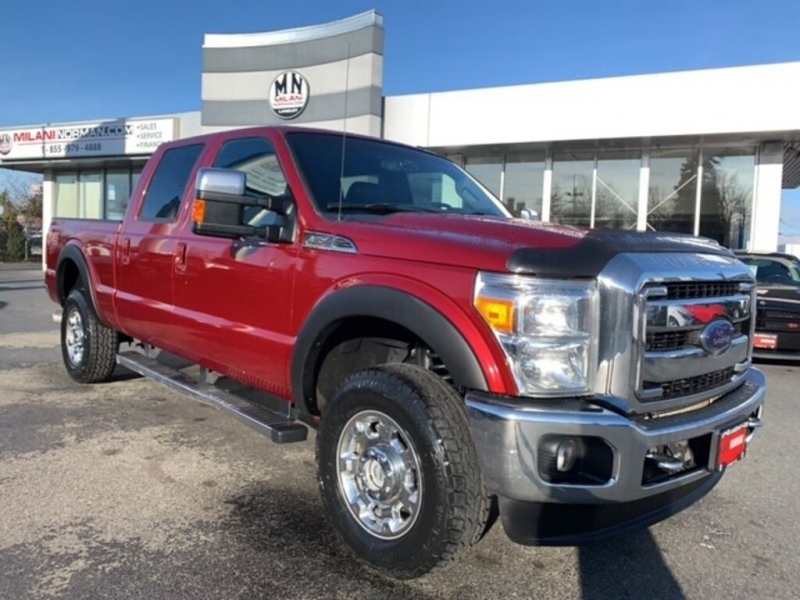 Ford F-350 2015 price $38,488