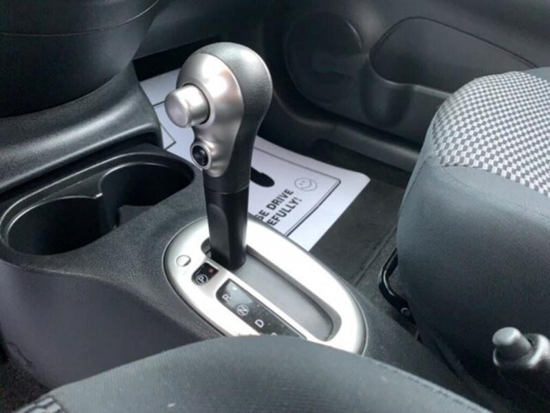 Nissan Micra 2017 price $10,488