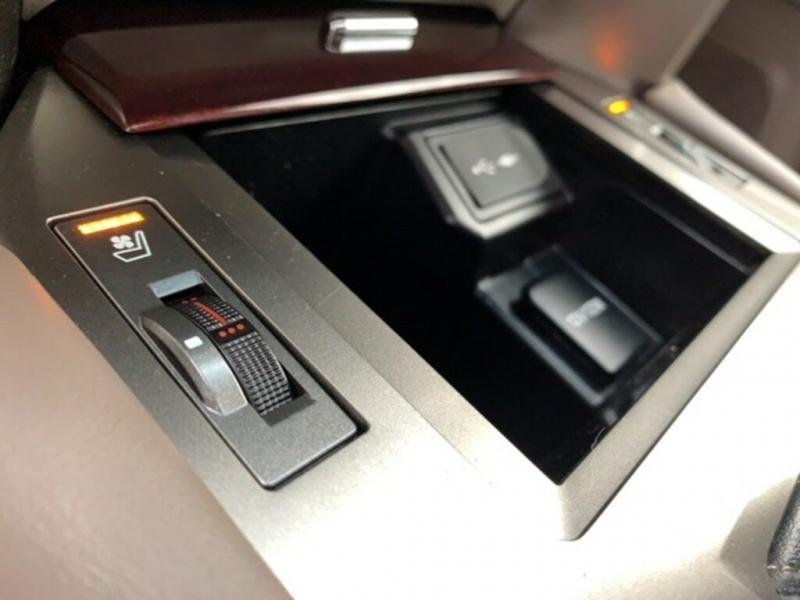 Lexus GX 460 2017 price $47,888