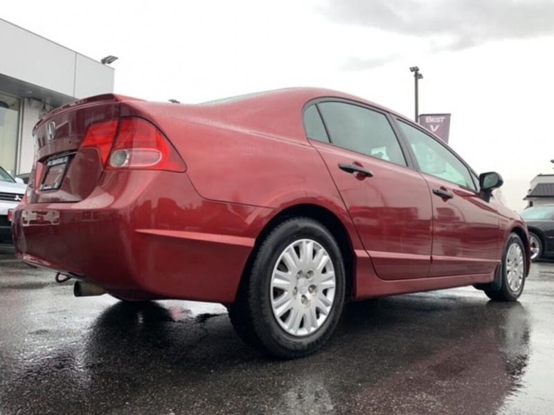 Honda Civic 2008 price $5,488