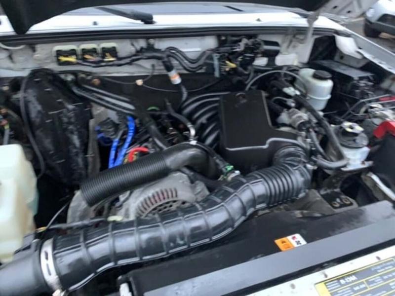 Ford Ranger 2007 price $5,888